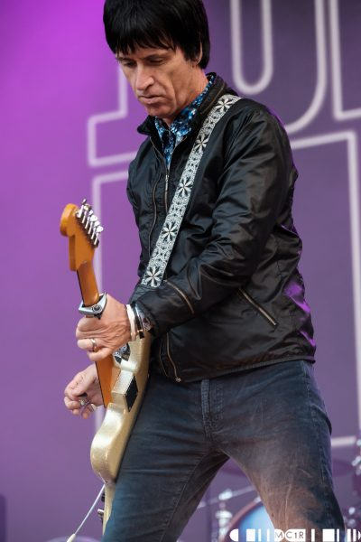 Johnny Marr headlining Bellladrum 2019 7 400x600 - Johnny Marr, Belladrum 2019 - Images