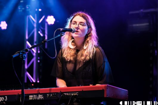 Josephine Sillars The Manic Pixie Dreams at Bellladrum 2019 8 530x353 - Josephine Sillars + The Manic Pixie Dreams, Belladrum 2019 - Images