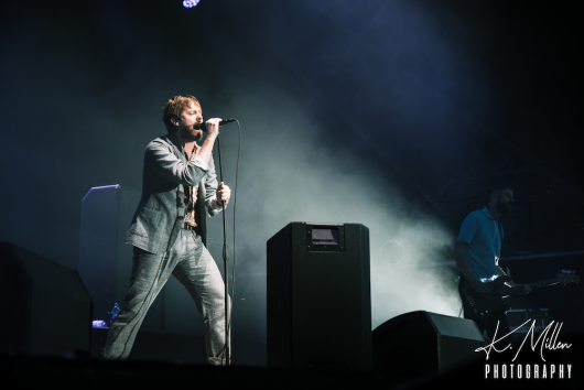 KAISER CHIEFS at Northern Meeting Park August 2019 20 530x354 - Kaiser Chiefs, 17/8/2019 - Images