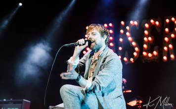 Kaiser Chiefs, 17/8/2019 – Images