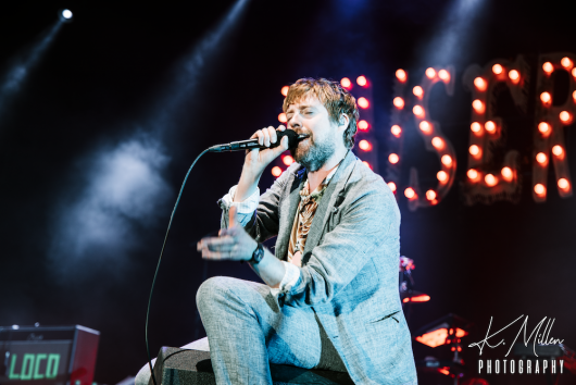 KAISER CHIEFS at Northern Meeting Park August 2019 24 530x354 - LCC Live 'Proclaims' Successful Summer Season
