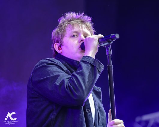 Lewis Capaldi Belladrum 2019 20 530x424 - Lewis Capaldi, Belladrum 2019 - Images