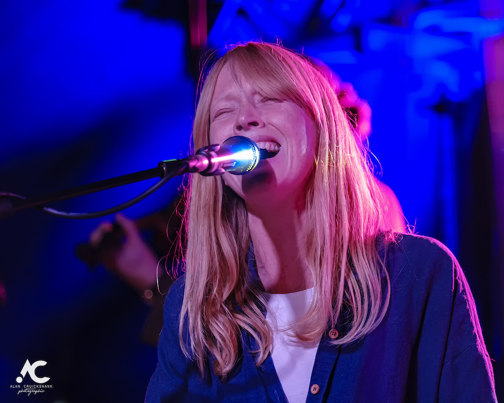 Lucy Rose Belladrum 20 19 17 - Belladrum 2/8/2019 - REVIEW