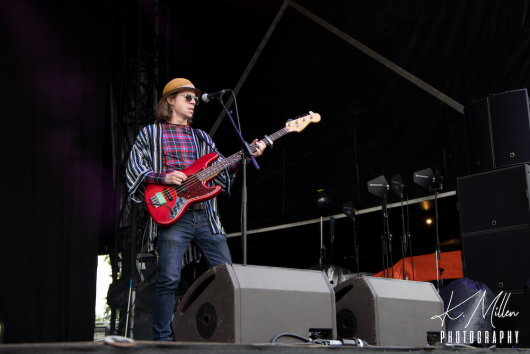 MIRACLE GLASS COMPANY at Northern Meeting Park 2019 1 530x354 - Kaiser Chiefs, 17/8/2019 - Images
