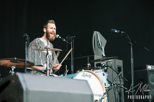 MIRACLE GLASS COMPANY at Northern Meeting Park 2019 10 530x354 - Kaiser Chiefs, 17/8/2019 - Images