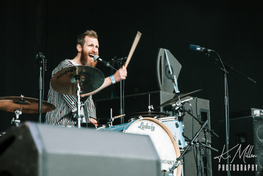 MIRACLE GLASS COMPANY at Northern Meeting Park 2019 11 530x354 - Kaiser Chiefs, 17/8/2019 - Images