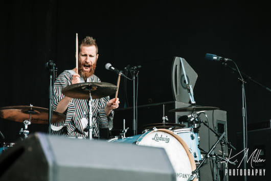 MIRACLE GLASS COMPANY at Northern Meeting Park 2019 12 530x354 - Kaiser Chiefs, 17/8/2019 - Images