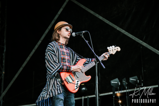 MIRACLE GLASS COMPANY at Northern Meeting Park 2019 15 530x354 - LIVE REVIEW - Kaiser Chiefs, 17/8/2019