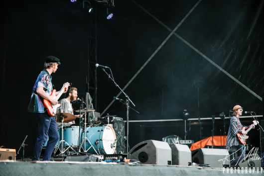 MIRACLE GLASS COMPANY at Northern Meeting Park 2019 19 530x354 - Kaiser Chiefs, 17/8/2019 - Images