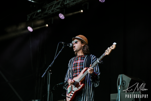 MIRACLE GLASS COMPANY at Northern Meeting Park 2019 3 530x354 - Kaiser Chiefs, 17/8/2019 - Images