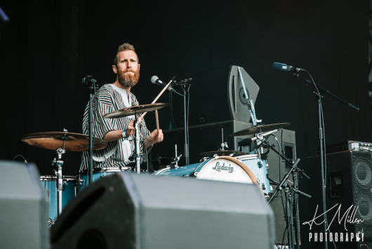MIRACLE GLASS COMPANY at Northern Meeting Park 2019 4 530x354 - Kaiser Chiefs, 17/8/2019 - Images