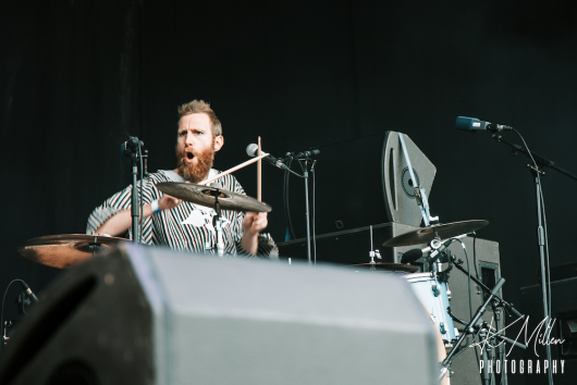 MIRACLE GLASS COMPANY at Northern Meeting Park 2019 6 530x354 - Kaiser Chiefs, 17/8/2019 - Images