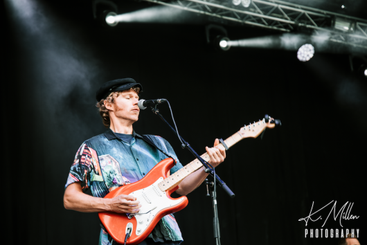 MIRACLE GLASS COMPANY at Northern Meeting Park 2019 8 530x354 - Kaiser Chiefs, 17/8/2019 - Images