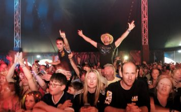 Belladrum 2019 Saturday Night Review