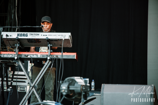 ROYAL SOUNDS at Belladrum 2019 10 530x354 - Royal Sounds, Belladrum 2019 - Images