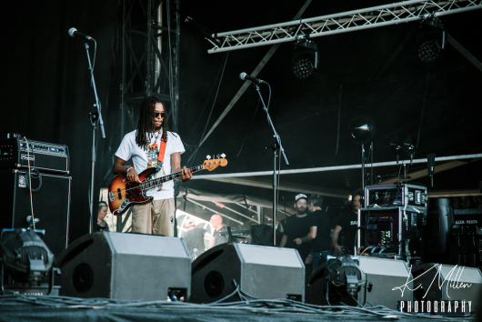 ROYAL SOUNDS at Belladrum 2019 2 530x354 - Royal Sounds, Belladrum 2019 - Images