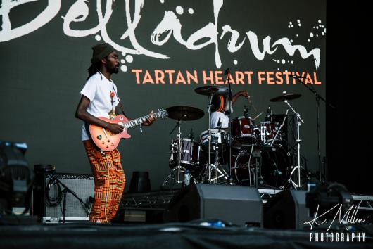 ROYAL SOUNDS at Belladrum 2019 5 530x354 - Royal Sounds, Belladrum 2019 - Images