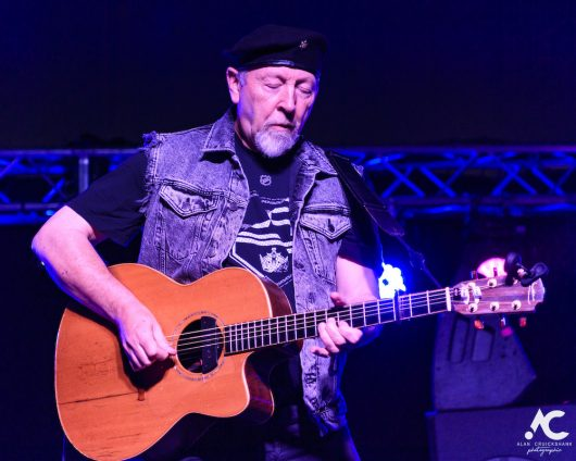 Richard Thompson Belladrum 2019 1 530x424 - Richard Thompson, Belladrum 2019 - Images