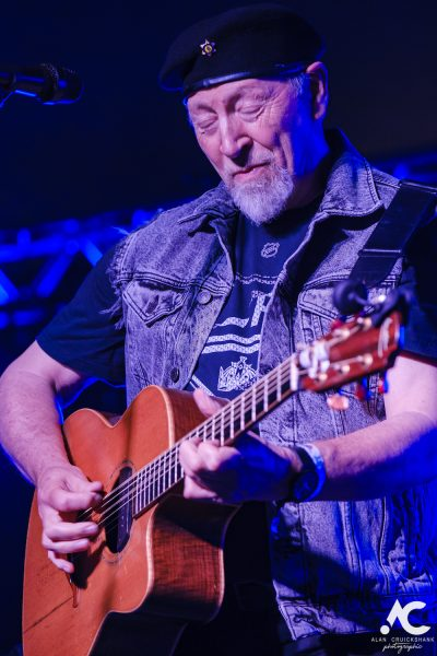 Richard Thompson Belladrum 2019 23 400x600 - Richard Thompson, Belladrum 2019 - Images