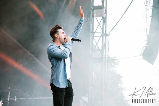 THE LAFONTAINES at Northern Meeting Park 2019 15 530x354 - Kaiser Chiefs, 17/8/2019 - Images