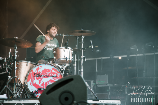 THE LAFONTAINES at Northern Meeting Park 2019 5 530x354 - Kaiser Chiefs, 17/8/2019 - Images