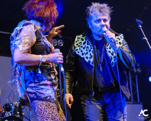 The Rezillos Belladrum 20 19 43 530x424 - The Rezillos, Belladrum 2019 - Images