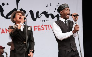 The Selecter at Belladrum 2019 9 356x220 - Inverness Hogmanay 2018/19