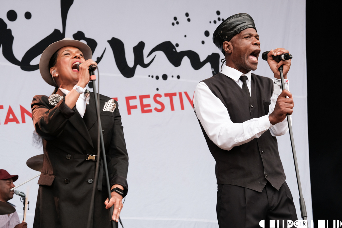 The Selecter at Belladrum 2019 9 - Belladrum 2019 Saturday Review
