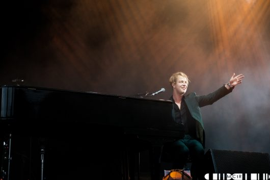 Tom Odell at Belladrum 2019 15 530x353 - Tom Odell, Belladrum 2019 - Images