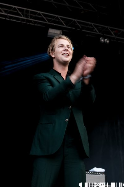 Tom Odell at Belladrum 2019 8 400x600 - Tom Odell, Belladrum 2019 - Images