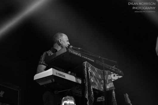 DMP Les McKeowns Bay City Rollers at Ironworks Venue Inverness. 7149 530x354 - Les McKeown's Bay City Rollers, 6/9/2019 - Images