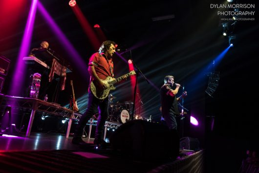 DMP Les McKeowns Bay City Rollers at Ironworks Venue Inverness. 7235 530x354 - Les McKeown's Bay City Rollers, 6/9/2019 - Images
