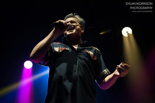 DMP Les McKeowns Bay City Rollers at Ironworks Venue Inverness. 7337 530x354 - Les McKeown's Bay City Rollers, 6/9/2019 - Images