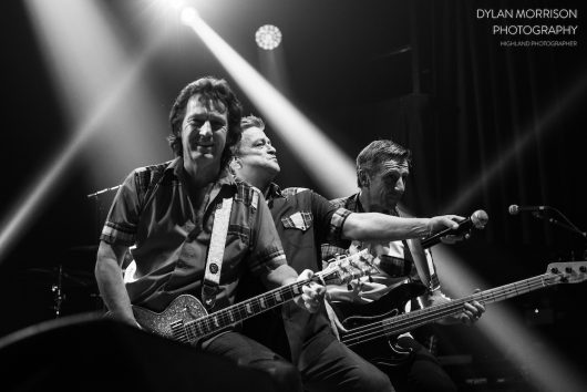 DMP Les McKeowns Bay City Rollers at Ironworks Venue Inverness. 7346 530x354 - Les McKeown's Bay City Rollers, 6/9/2019 - Images