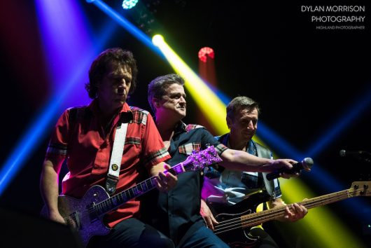 DMP Les McKeowns Bay City Rollers at Ironworks Venue Inverness. 7355 530x354 - Les McKeown's Bay City Rollers, 6/9/2019 - Images