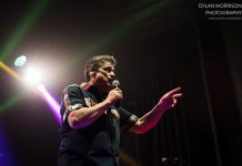DMP Les McKeowns Bay City Rollers at Ironworks Venue Inverness. 7359 218x150 - Groove