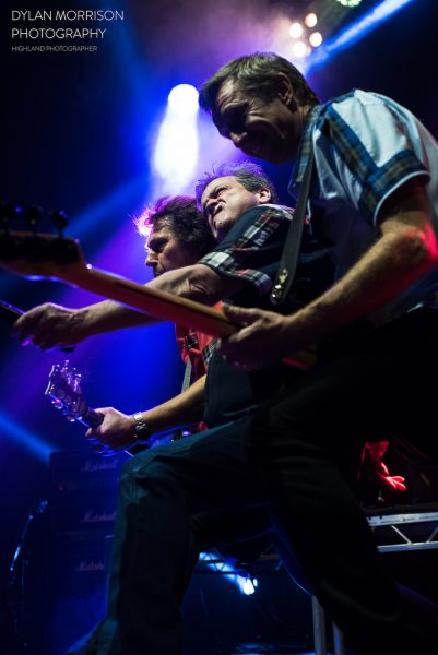 DMP Les McKeowns Bay City Rollers at Ironworks Venue Inverness. 7475 401x600 - Les McKeown's Bay City Rollers, 6/9/2019 - Images