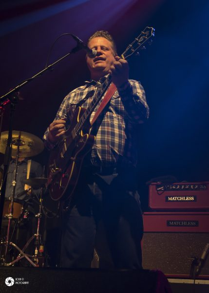 Edwyn Collins at Ironworks Inverness September 2019 8359 429x600 - Edwyn Collins, 2/9/2019 - Images