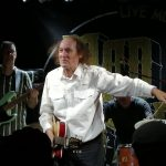 LIVE REVIEW - John Otway and The Big Band, 27/9/2019