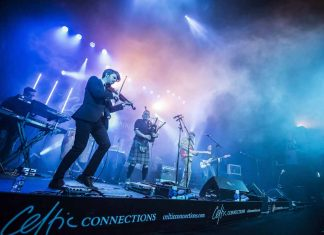 Peatbog Faeries and more announced for The Gathering 2020