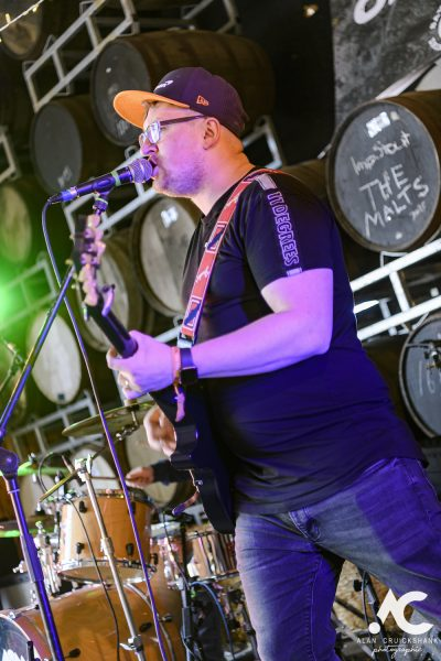 Photographs of Lucille on the Hayloft Stage 892019. 127 400x600 - Jocktoberfest, 7/9/2019 - Images