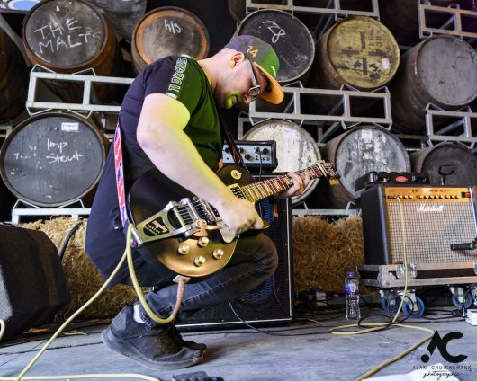 Photographs of Lucille on the Hayloft Stage 892019. 132 530x424 - Jocktoberfest, 7/9/2019 - Images