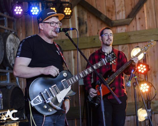 Photographs of Lucille on the Hayloft Stage 892019. 136 530x424 - Jocktoberfest, 7/9/2019 - Images