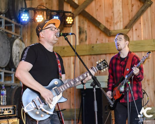 Photographs of Lucille on the Hayloft Stage 892019. 137 530x424 - Jocktoberfest, 7/9/2019 - Images