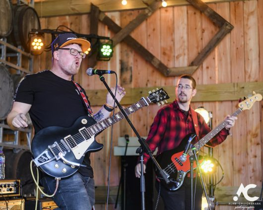 Photographs of Lucille on the Hayloft Stage 892019. 138 530x424 - Jocktoberfest, 7/9/2019 - Images