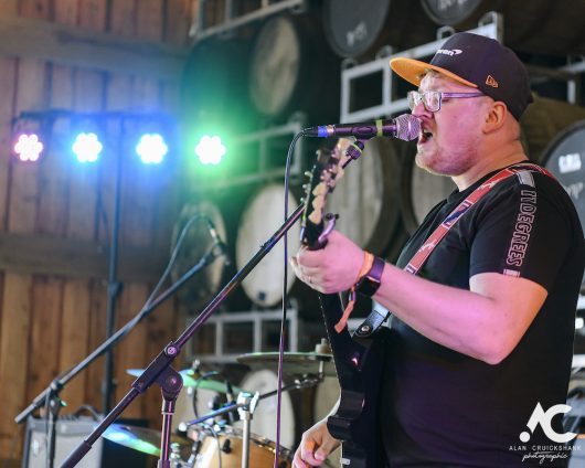 Photographs of Lucille on the Hayloft Stage 892019. 140 530x424 - Jocktoberfest, 7/9/2019 - Images