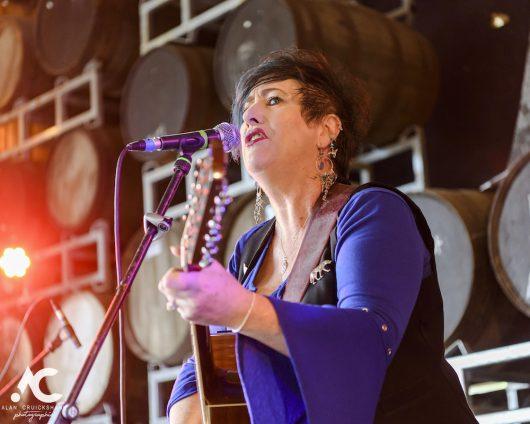 Photographs of Susanna Wolfe on the Hayloft Stage 892019. 142 530x424 - Jocktoberfest, 7/9/2019 - Images