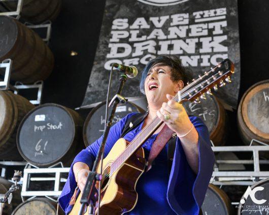 Photographs of Susanna Wolfe on the Hayloft Stage 892019. 146 530x424 - Jocktoberfest, 7/9/2019 - Images