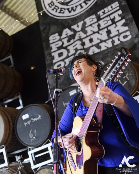 Photographs of Susanna Wolfe on the Hayloft Stage 892019. 148 480x600 - Jocktoberfest, 7/9/2019 - Images