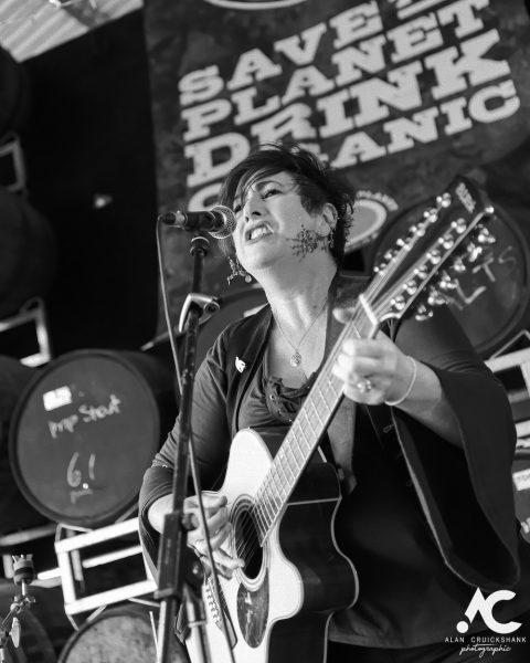 Photographs of Susanna Wolfe on the Hayloft Stage 892019. 149a 480x600 - Jocktoberfest, 7/9/2019 - Images